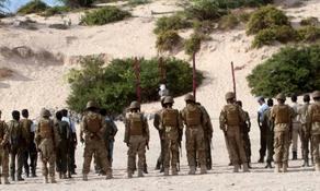 Теракт в Сомали - погибли 47 военных