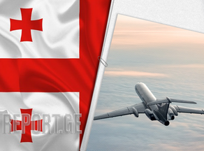 საქართველოში ახალი ავიაკომპანია შემოდის