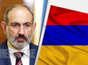 Пашинян признал, что Армения закупила у России Су-30 без ракет