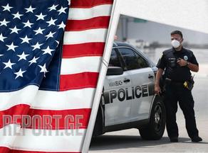 Напавшим на турецкий ресторан в США грозит 15 лет тюрьмы