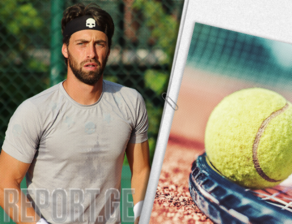 Basilashvili's first opponent at the Tokyo Olympics will be Spaniard