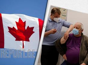 კანადაში პირველი და მეორე აცრის დროს სხვადასხვა ვაქცინას გამოიყენებენ