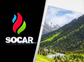 Компания SOCAR временно приостановила газификацию горных регионов Грузии