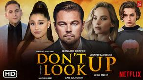 Netflix releases trailer for a new movie starring DiCaprio and Meryl Streep - VIDEO