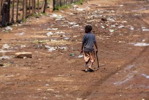 პანდემიის გამო უკიდურესად ღარიბი ადამიანების რიცხვმა შესაძლოა მილიარდს გადააჭარბოს