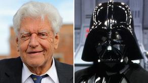 Man behind the Darth Vader mask dies at 85
