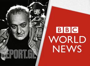 BBC: Скончался легендарный грузинский кукольник