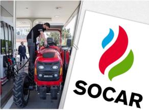 Фермеры сэкономили благодаря SOCAR больше 5,2 миллионов лари