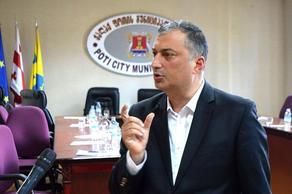Спецоперация в Поти - среди задержанных сам председатель Сакребуло