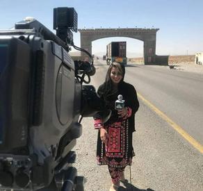 ჟურნალისტი ქალი მოკლეს პაკისტანში - დამნაშავეს ეძებენ