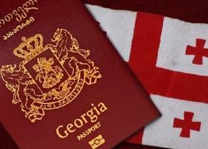 Позиция грузинского паспорта улучшилась в Индексе силы паспортов