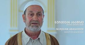 Имам мечети Адлия: Это шанс на спасение человечества