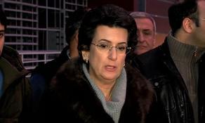 Burjanadze: Vazha Gafrindashvili's release problem was discussed