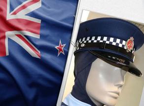 ახალ ზელანდიაში პოლიციელ ქალებს ჰიჯაბის ტარების ნება დართეს - PHOTO