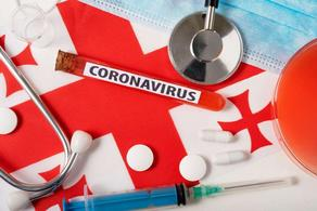 Число инфицированных в Грузии увеличилось более чем на 10 человек