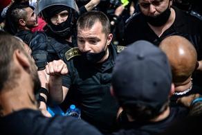 ბულგარეთში კარანტინის გაპროტესტებას დაპატიმრებები მოჰყვა