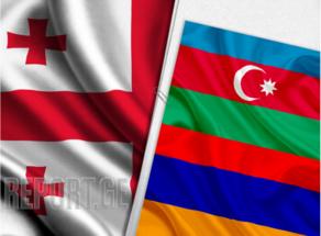 Дороги, соединяющие Грузию с Азербайджаном и Арменией, будут отремонтированы