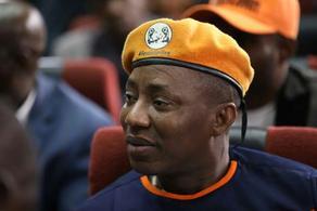 ნიგერიის ოპოზიციის ლიდერი დააკავეს