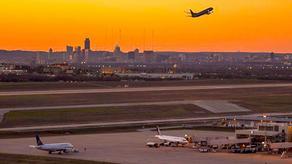 აშშ-ში თვითმფრინავმა ასაფრენ ბილიკზე მყოფი ადამიანი მოკლა