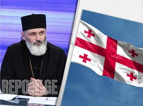 Андрия Джагмаидзе: Возможно, Церковь скажет своим прихожанам, что делать на выборах