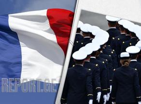 Французские военные предупреждают правительство о гражданской войне