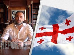 Levan Vasadze: I made a difficult decision