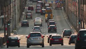 ბრიუსელში ტრანსპორტის მოძრაობის დასაშვები სიჩქარე 30 კმ/სთ იქნება