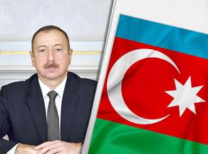 Ильхам Алиев: Еще 7 сёл Азербайджана освобождены от оккупации