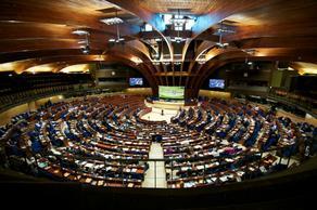 პარლამენტის დელეგაცია ევროპის საბჭოს საპარლამენტო ასამბლეის საზაფხულო სესიაში მონაწილეობს