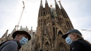 В Испании от COVID-19 за сутки скончались 510 человек