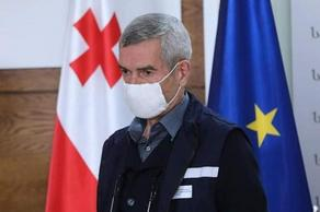How long will we need to wear masks? Here's what Paata Imnadze says