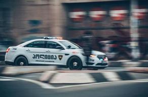 В Ахалкалаки задержан один человек по обвинению в умышленном убийстве