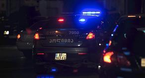 პოლიციამ ყაჩაღობის ფაქტზე ერთი პირი დააკავა - VIDEO