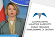 Ombudsman says Ninotsminda boarding school beneficiaries contact them daily