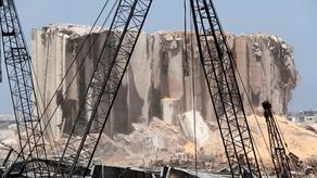 ბეირუთში აფეთქების შედეგად დაღუპულთა რიცხვი 220-მდე გაიზარდა
