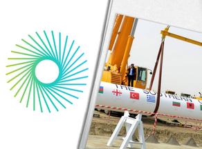 Первоначальная мощность TAP выделена компаниям, транспортирующим газ
