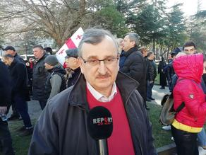 Roman Gotsiridze: Bidzina Ivanishvili deceived everyone