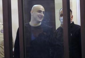 ნიკა მელია სასამართლომ პატიმრობაში დატოვა