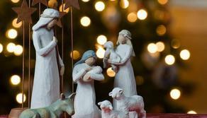 კათოლიკური სამყარო შობას ზეიმობს