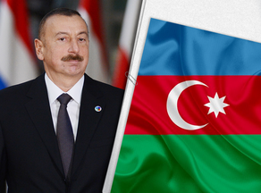 Ilham Aliyev: Azerbaijan is a country with a very high level of religious tolerance