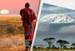 აფრიკის მყინვარები 2040 წლისთვის აღარ იარსებებს