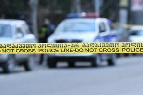 თბილისში მამაკაცმა სიცოცხლე თვითმკვლელობით დაასრულა