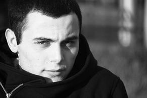 В Тбилиси ранили молодого поэта