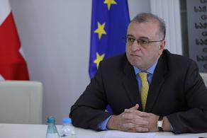 Нацбанку Грузии рекомендуют увеличить ставку рефинансирования