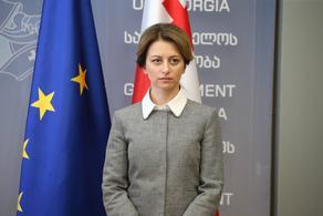 Ekaterine Tikaradze: We will have a mass testing resource in the near future