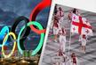 საქართველოს სპორტსმენთა გუნდი ოლიმპიური თამაშების გახსნაზე წარდგა - VIDEO