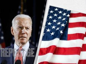 Joe Biden's official Twitter account created