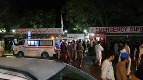 Исламское государство взяло на себя ответственность за теракт в аэропорту Кабула