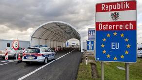 ავსტრია სამ ქვეყანასთან საზღვარს 15 ივნისიდან სრულად გახსნის
