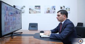Процесс интеграции Грузии в ЕС обсуждался на встрече Восточного партнерства